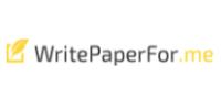 WritePaperForMe, 3% Discount