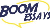Boomessays.com Review [2020]