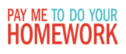 PayMeToDoYourHomework.com Review [Update October 2021] – I Don't Know What Else Can Go Wrong