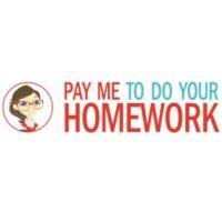 PayMeToDoYourHomework.com Review [2020]