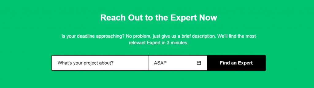 Choose Expert