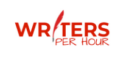 WritersPerHour.com [Updated October 2021]– A Dependable Writing Service with Diverse Types Of Paper Help